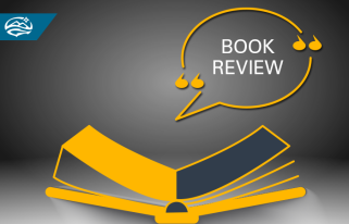 Book Review branded graphic