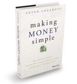 Making money simple book
